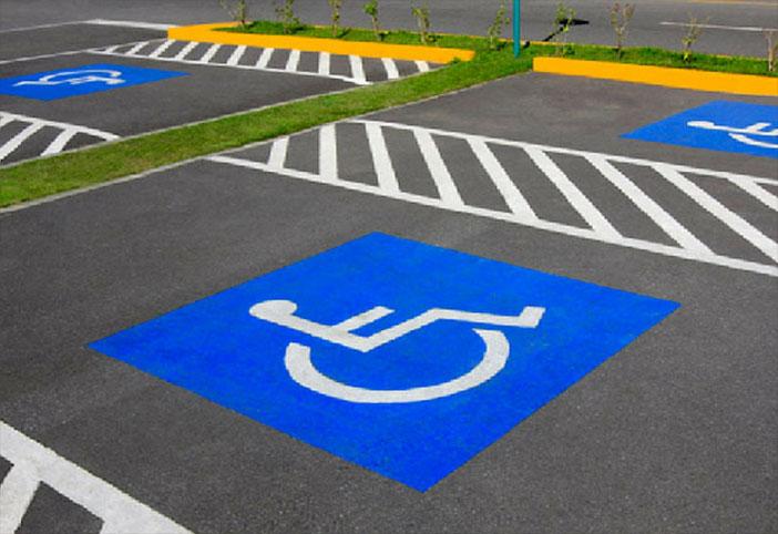 Accesibilidad para personas con discapacidad