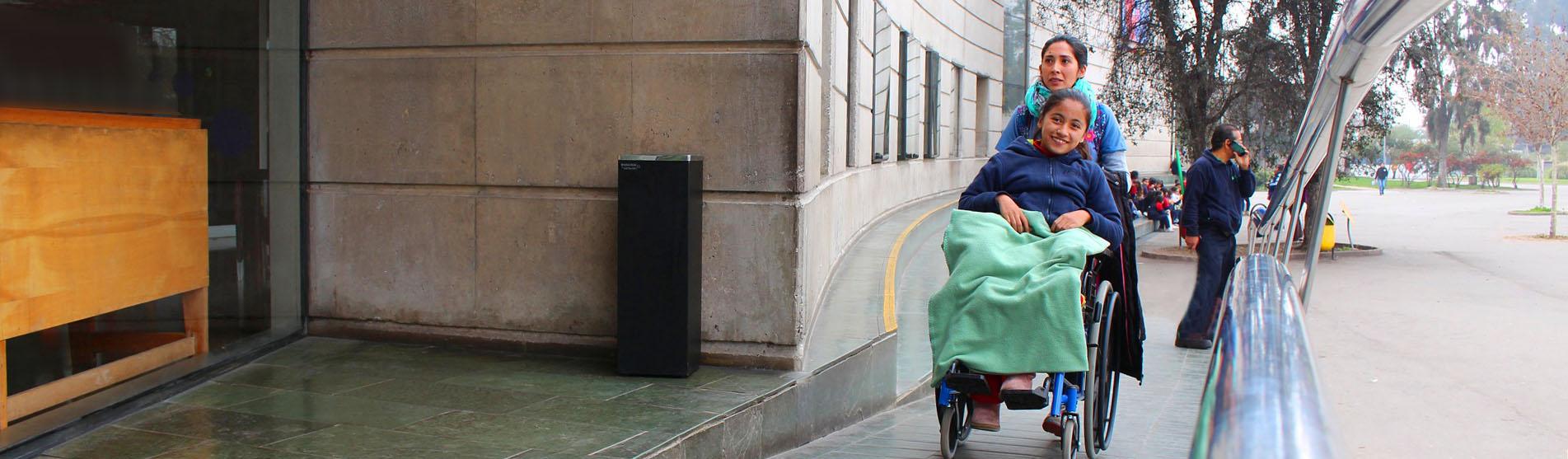 Accesibilidad e Inclusión