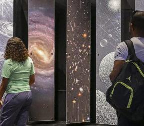 Zona 4 | Cosmología y gravitación