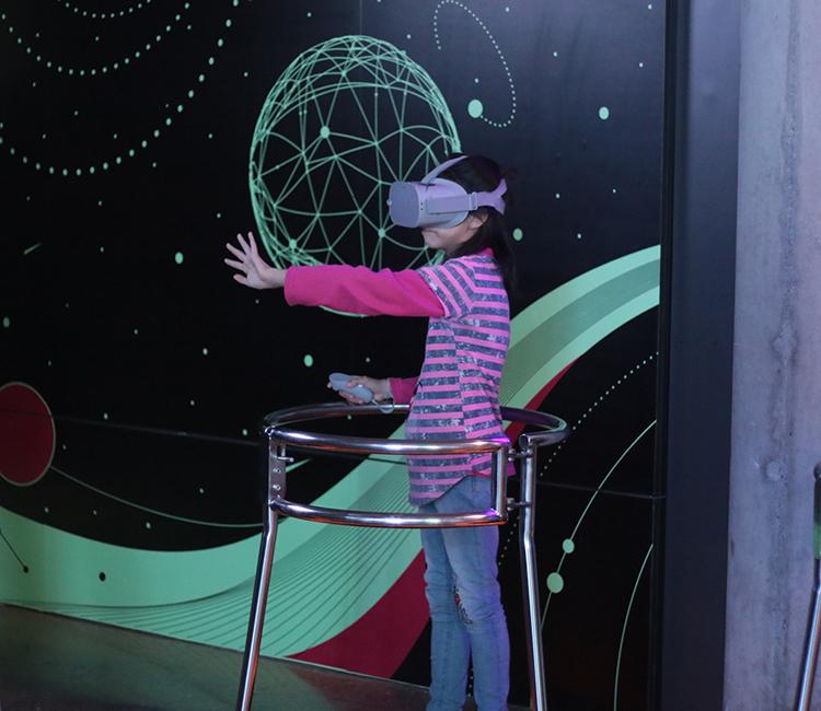Lab Virtual 360