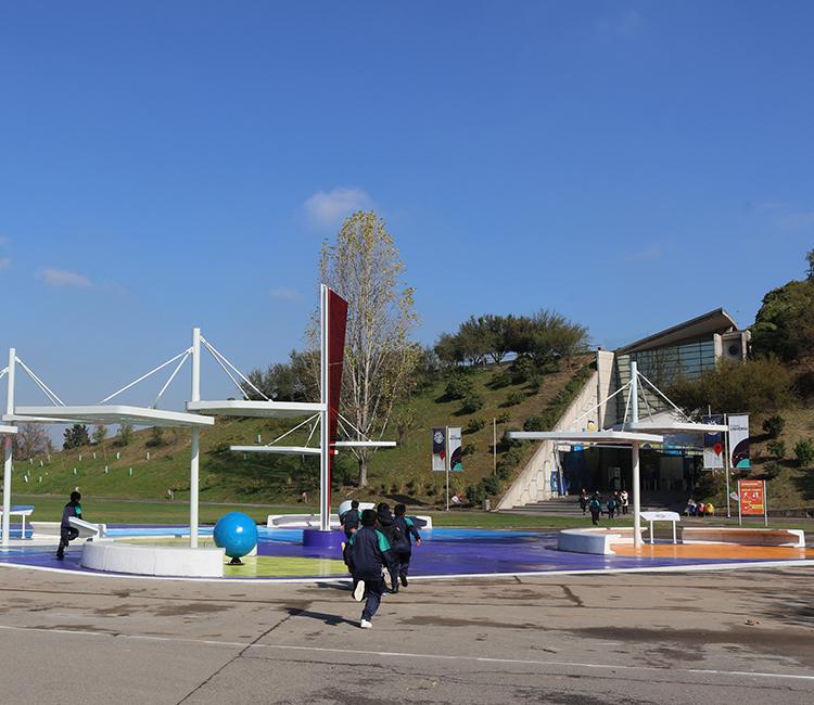 Plaza Solar
