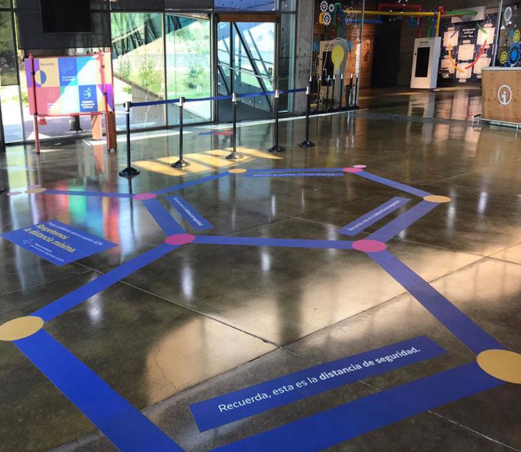 Información reapertura museo