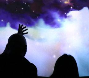 La Vía Láctea y las galaxias