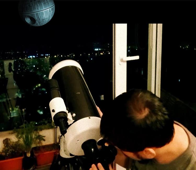 MIM revelará la ciencia detrás de Star Wars