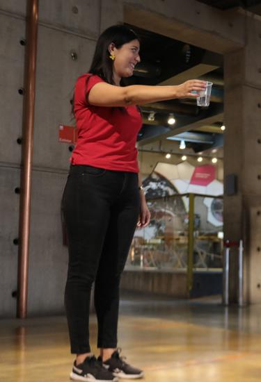 Preescolares en cuarentena: MIM entrega set de experimentos virtuales para los más pequeños