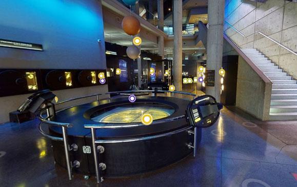 Túnel virtual